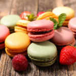 recette-macarons