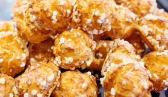 chouquettes-thermomix
