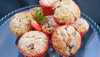 recette-muffin-avoine